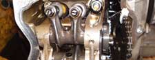 CHAIN ENGINE